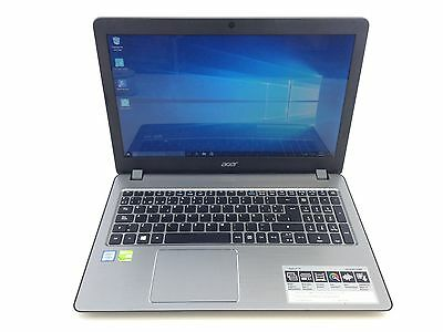 "Portatil Acer Aspire F 15.6"" Core I7 2.5Gh 8Gb 1Tb Hdd 2120581"