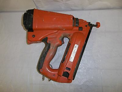 Paslode 900600 Cordless 16 Gauge Angled Finish Nailer