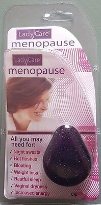 Lady Care Menopause Magnet reduces menopause eliminates symtoms £27.99