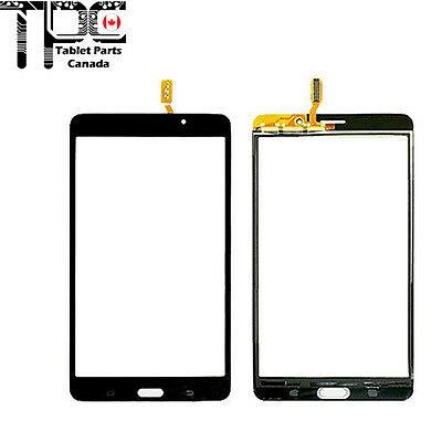 """Samsung Galaxy Tab 4 7.0"""" SM-T230 NU Touch Screen Digitizer Black With Adhesive"""