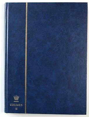 Stockbook, Channel Islands Stamps. Guernsey, Jersey, etc, Many Photographs Shown