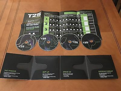 Focus T25 Gamma Cycle Add On To Alpha And Beta