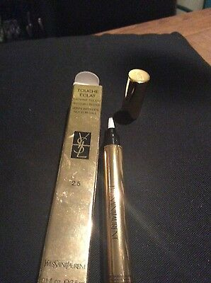 Ysl touch eclat 2.5, brand new.