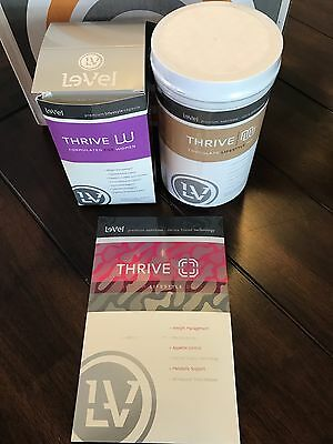 New Thrive Women - Chocolate Mix - Pink Camo Patches