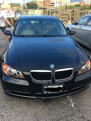2008 BMW 3-Series  BMW 328xi
