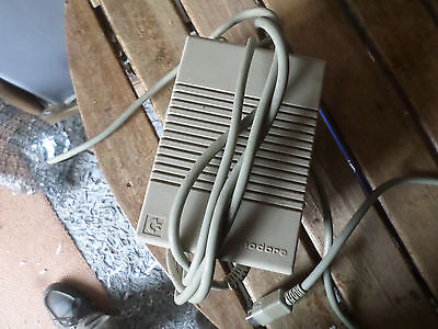 Amiga A500 60Watt  Brick power pack Good condition tested JUNE OFFERS 4 ONLY