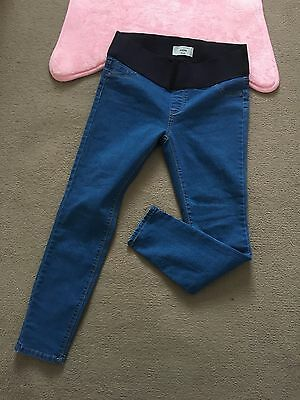 New Look Maternity Jegging Size 10