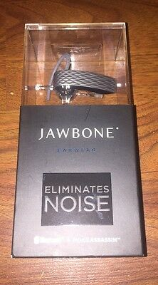 Jawbone Noise Assassin Bluetooth In Ear Headset New In The Box