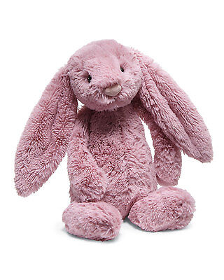 BASHFUL TULIP PINK BUNNY ~ Medium By Jellycat London (NEW WITH TAGS)  SALE!