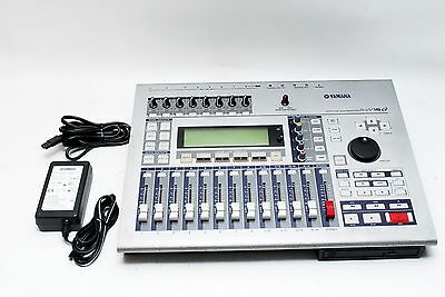 YAMAHA AW16G Multi Digital Track Recorder w/100-240 V Adapter From Tokyo Japan