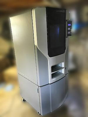 Stratasys Dimension BST 1200 3D Printer In Excellent Condition +Extras!