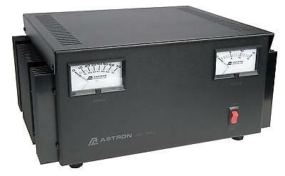 Astron Power Supply Rs-70M. 13.8Vdc 70A. Brand New With Warranty