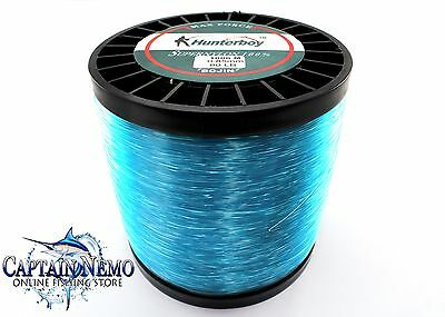 Hunterboy Maxforce Super Nylon Fishing Line 1000M 80Lb Monofilament Hb801000B