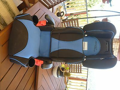 Child Car Seat - Safe 'n' Sound Maxi Rider AHR XT
