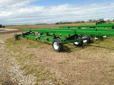 2015 Unverferth HT 42 Header Trailers