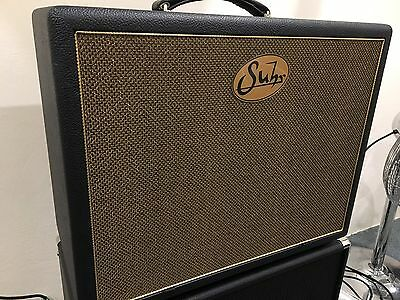 Suhr Guitar Amplifier Cab 1x12 Celestion Vintage 30