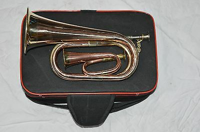 Bugle Sale Pay For One And Get Two Bugle W/ Hard Case & Free Shipping Nice Tuned