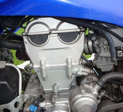 Engine Yamaha yfz450  excellent running condition
