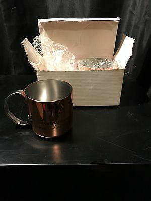 Moscow Mule cups brand new!