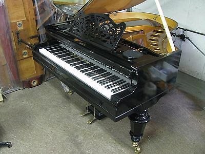 "Bösendorfer Model 170 ""STRAUSS"" Grand piano"
