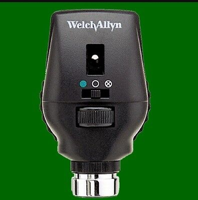 (WELCH ALLYN) 3.5V COAXIAL OPHTHALMOSCOPE #11720 Brand New, Never Been Used