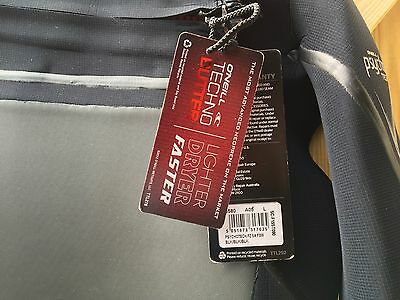 oneil psycho Men's 5-4 Wetsuit  In  Top Condition Size Large
