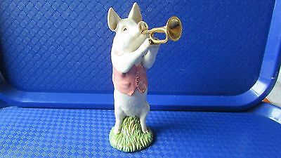 Beswick Pig band member PP2 PP 2 Mathew excellent
