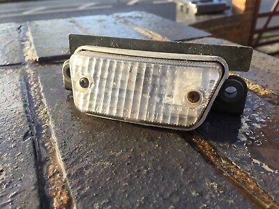 Yamaha Yzf750 Front Position Side Light Lamp Display Light Yzf 750