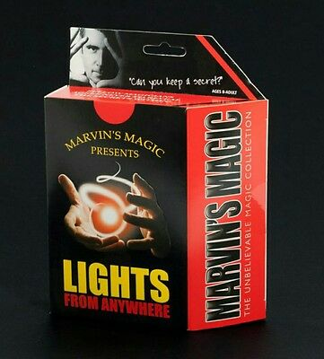 Marvin s Magic Lights from Anywhere Adult  BNIB