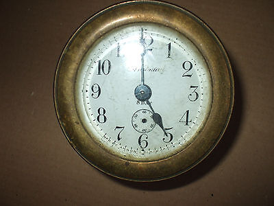 ansonia 8 day  clock 1915