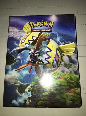 Pokemon Guardians Rising Near Complete Set