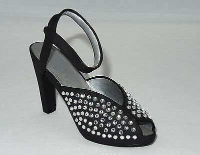 Just The Right Shoe - Pave, #25004