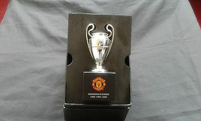 Manchester United Trophy