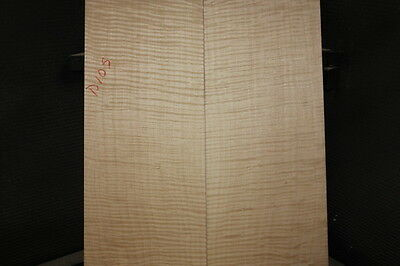 """D104 5A Flame Maple Carve Top. 3/4"""" thick"""