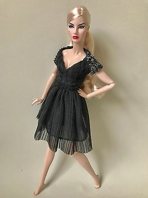 Fashion Royalty Aristocratic Agnes Nude Doll 12.5""
