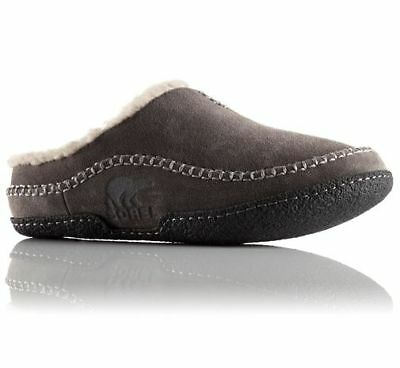 Sorel Falcon Ridge Men's Insulated Indoor Slippers - Size 8