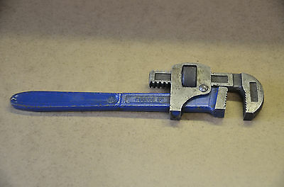 Record number 12 Stilson Wrench