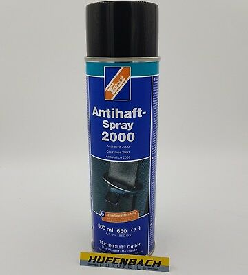 Antihaft-Spray