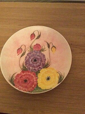 Radford Ware Vintage Decorative Plate Hand Painted Collectable