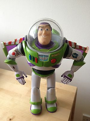 Disney Toy Story Collection Talking Buzz Lightyear