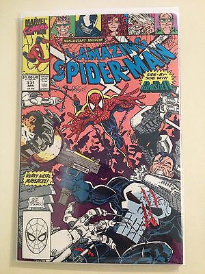 Amazing Spider-man # 331 NM