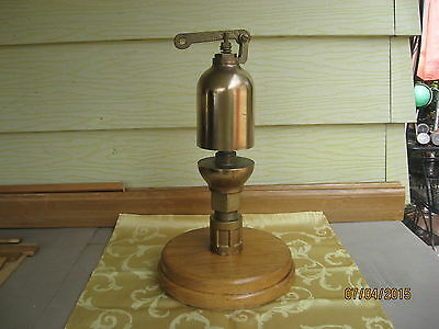 Vintage Spreckels Sugar Factory Steam Whistle -- FREE SHIPPING!!