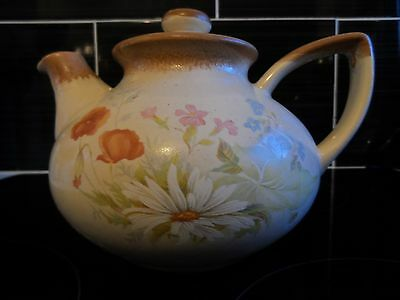 Cornish Pottery - Fosters Pottery Teapot