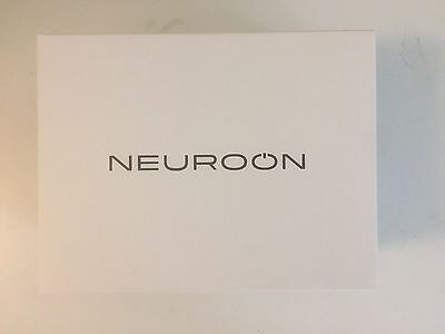 NEUROON Smart Sleep Mask for Better Quality Sleep And Fight Jet Lag