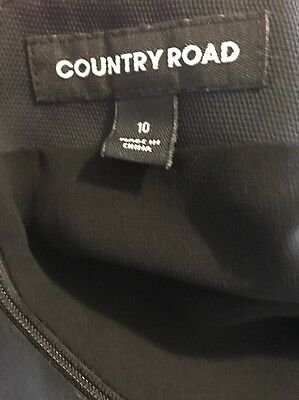 Country Road Size 10 Skirt