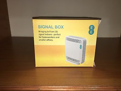 EE signal booster