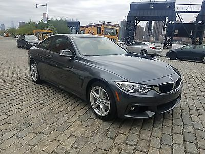 2016 BMW 4-Series 435XI M PACKAGE,HEADSUP DISPLAY,CAMERA,NAVI,PDC, 2016 BMW 435I XDRIVE ,ONLY 2500 MILES! M PACKAGE,HEADSUP,CAMERA,NAVI,PDC,SHIFT