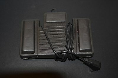 Foot Pedal Type LFH 0804 for PHILIPS Norelco System Transciber