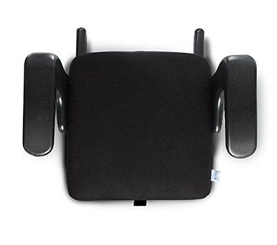 Clek Olli Backless Booster Seat, Jet