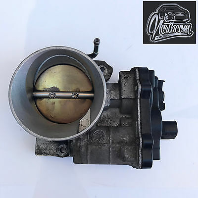 Holden Commodore Vz Ls1 Electronic Fly By Wire Throttle Body 5.7